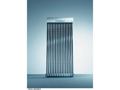 kolektory s�oneczne C.W.U. instalacia PROMOCIA