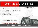 Wulkanizacja Andrzej Słowi, Luzino, pomorskie