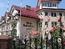 Hotel Białowieski Bialowieza *** - 130 miejsc, Białowieża, podlaskie