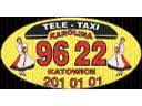 Tele - Taxi KAROLINA Katowice, Katowice, śląskie