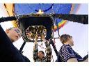 Nizapomniany lot turystyczny balonem, Kraków, małopolskie