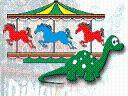 Lunapark Dinoland Serdecznie Zaprasza, Imielin, śląskie