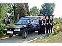Zaklad Kamieniarsko-Pogrzebowy Transport Zmarłych, Nisko, podkarpackie