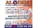 Centrum Stomatologii Kompleksowej ALDENT s.c., Lublin, lubelskie