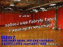 SALA WESELNA w POLSKIEJ FABRYCE TANCA - SUUUPER !, Gdańsk, pomorskie