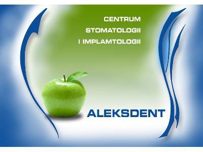 www.aleksdent.pl - kliknij, aby powiększyć