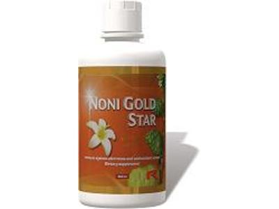 Noni Gold Star - kliknij, aby powiększyć