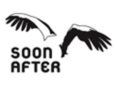 logo SoonAfter Visual Communication - kliknij, aby powiększyć
