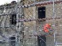 Piaskowanie betonu,drewna,kamienia.Oczyszczanie., Warszawa,cała Polska, mazowieckie