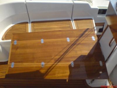 Usługi Szkutnicze remont zabudowa łodzi szkutnik