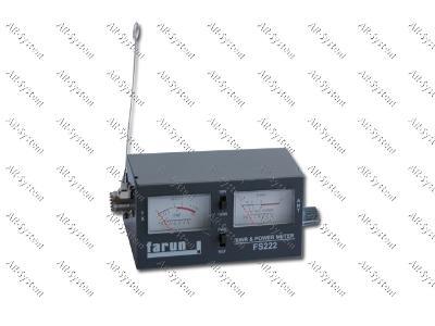 CB Reflektometr Miernik SWR-MOC / NOWY / F-ra VAT