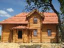 Domy drewniane, domy z bali, technologia szkieleto, Wrocław, dolnośląskie