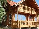 Domy drewniane-35km od Wrocławia, 8km od Milicza, Wrocław, Milicz, Krośnice, dolnośląskie