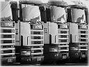 Transport krajowy i międzynarodowy, Piekary Śląskie, śląskie