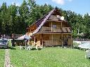 Wczasy w góralskim domku w Pieninach, SROMOWCE NIZNE, małopolskie