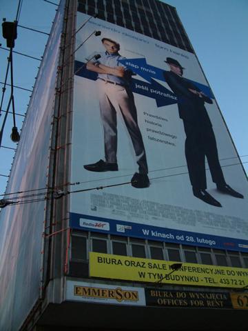 Reklama WielkoFormatowa, Zabrze, śląskie