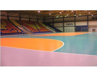 Hala Sportowa www.UKS Anilana.pl