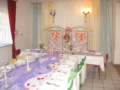 dekoracje sal weselnych ��d� i okolice