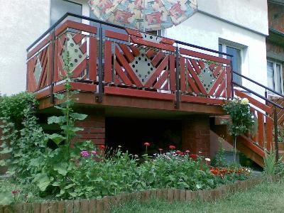Wykonujębalustrady Balkony Ogrodzenia Toruń Kujawsko