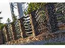 ogrodzenia z kamienia, grile, chodniki, elewacje, cała Polska
