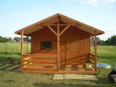 Domki Drewniane Domek Altanki Tarasy Zadaszenia Nr 44944 Lokalizacja Częstochowa Woj śląskie