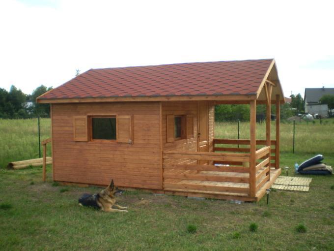 Domki Drewnianedomekaltankitarasyzadaszenia