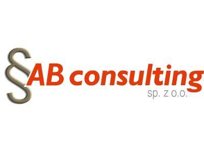 AB Consulting - kliknij, aby powiększyć