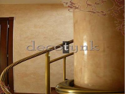Tynki dekoracyjne wewnętrzne castorama