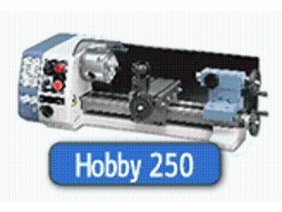 HOBBY 250 - kliknij, aby powiększyć