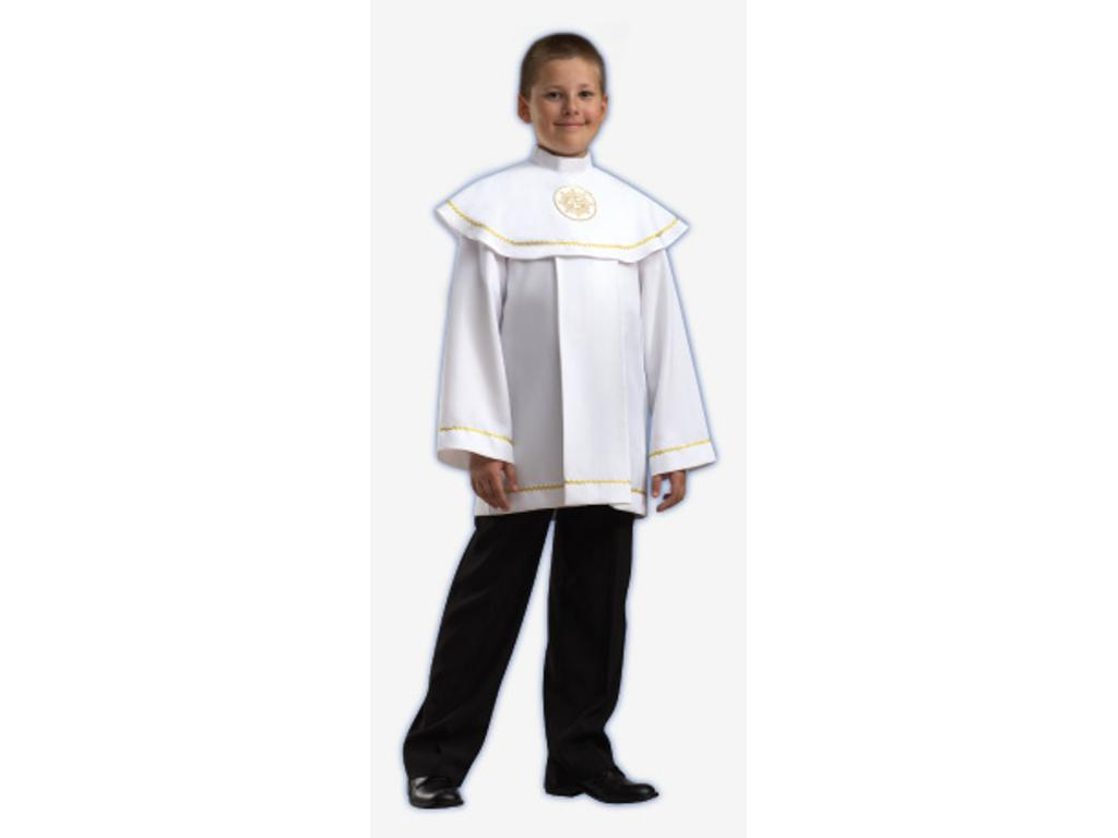 3979493e04 Stroje komunijne liturgiczne alby szaty sukienki