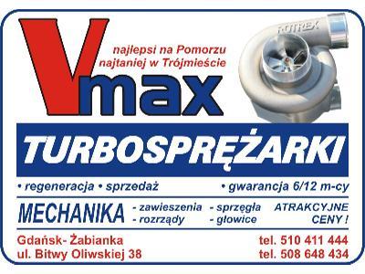 regeneracja turbosprezarek ,mechanika pojazdowa.