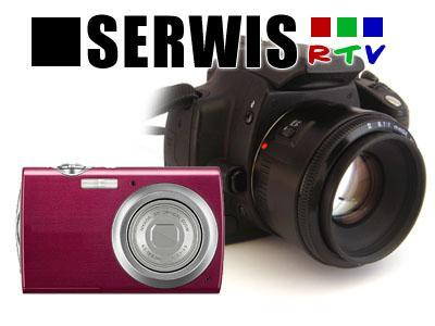 Naprawa Serwis aparatów cyfrowych Rybnik Śląsk, Śląsk,Czerwionka-L-ny,Rybnik,Jastrzębie,Żory  (śląskie)