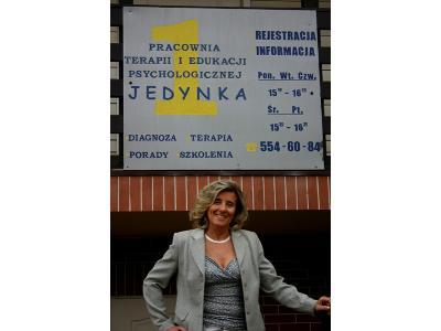 Psychoterapia, diagnostyka psychologiczna, edukacja, Gdańsk (pomorskie)