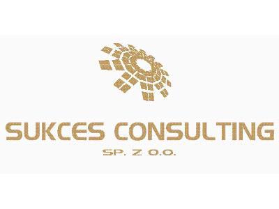 Sukces Consulting Sp. z o o - kliknij, aby powiększyć