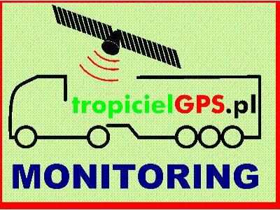 TropicielGPS monitoring gps - kliknij, aby powiększyć
