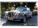 Auto Samochód Limuzyna do Ślubu Rolls Royce