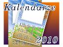 HIT KALENDARZE PSD 2010 MEGA ZESTAW, Sędziszów, świętokrzyskie