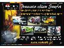 Reklamy na pojazdach plandekach samochodach__projekty realizacje __www.samart.pl