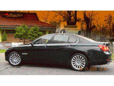 SAMOCH�D DO �LUBU NOWE BMW 7 , BMW X5, VW PASSAT