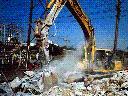 Wyburzenia Rozbiórki Kompleksowo Edisan, rzeszów, podkarpackie