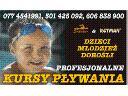 Profesjonalne Kursy Pływania - RETMAN , Opole, opolskie