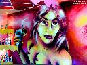 Graffiti. Reklama wizualna. Fotografia. Grafika, Konin, wielkopolskie