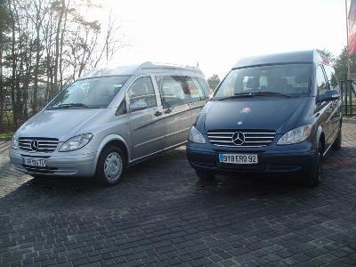 Mercedes Vito 2004 do 2006 - kliknij, aby powiększyć