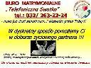 Biuro Matrymonialne Telefoniczna S... -dyskrecja, Sosnowiec, śląskie