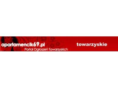 Ogłoszenia <b>towarzyskie</b> www. apartamencik69. pl nr 71047