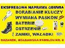 NAPRAWA OBUWIA  ,DORABIANIE KLUCZY  OSTRZENIE,INNE, Warszawa, mazowieckie