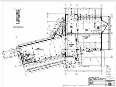Projektowanie architektoniczne - kliknij, aby powiększyć