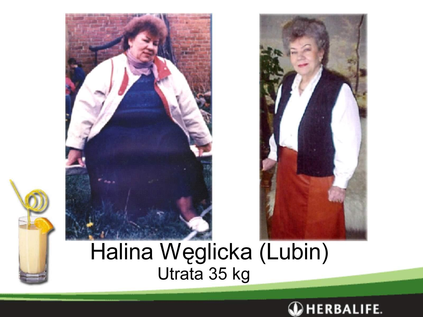 Odchudzanie Z Herbalife Gwarancja Efektu Wrocław