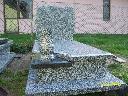 kamieniarz nagrobek nagrobki pomnik granit pomniki, Tychy Pszczyna, śląskie