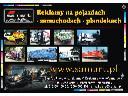 Reklamy na pojazdach_samochodach plandekach_DTP, Wieliczka, małopolskie